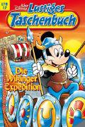 Cover-Bild zu Disney, Walt (Hrsg.): Die Wikinger-Expedition