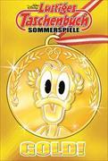 Cover-Bild zu Disney, Walt: Sommerspiele - Gold!