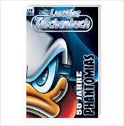 Cover-Bild zu Lustiges Taschenbuch Nr. 521. 50 Jahre Phantomias