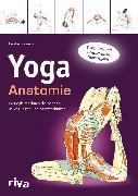 Cover-Bild zu Yoga-Anatomie (eBook) von Kaminoff, Leslie