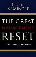 Cover-Bild zu The Great Management Reset (eBook) von Kaminoff, Leslie