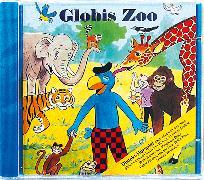 Cover-Bild zu Müller, Walter Andreas (Gelesen): Globis Zoo Bd. 70 CD