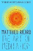 Cover-Bild zu The Art of Meditation (eBook) von Ricard, Matthieu