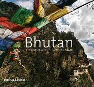 Cover-Bild zu Bhutan von Ricard, Matthieu