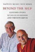 Cover-Bild zu Beyond the Self (eBook) von Ricard, Matthieu