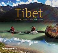 Cover-Bild zu Tibet von Ricard, Matthieu