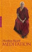 Cover-Bild zu Meditation von Ricard, Matthieu