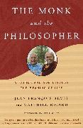 Cover-Bild zu The Monk and the Philosopher von Revel, Jean Francois