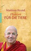 Cover-Bild zu Plädoyer für die Tiere von Ricard, Matthieu