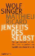 Cover-Bild zu Jenseits des Selbst (eBook) von Singer, Wolf
