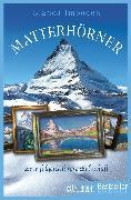 Cover-Bild zu Matterhörner (eBook) von Imboden, Blanca