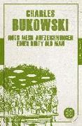 Cover-Bild zu Noch mehr Aufzeichnungen eines Dirty Old Man von Bukowski, Charles