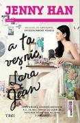 Cover-Bild zu Han, Jenny: A ta vesnic, Lara Jean (eBook)