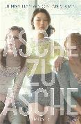 Cover-Bild zu Han, Jenny: Asche zu Asche (eBook)
