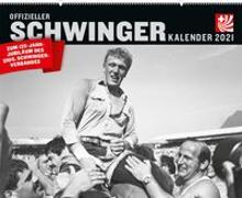 Cover-Bild zu Offizieller Schwingerkalender 2021