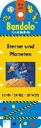 Cover-Bild zu Sterne und Planeten von Barnhusen, Friederike
