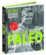 Cover-Bild zu PALEO - power every day von Richter, Nico