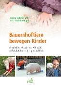 Cover-Bild zu Bauernhoftiere bewegen Kinder (eBook) von Göhring, Andrea