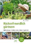 Cover-Bild zu Rückenfreundlich gärtnern (eBook) von Kleinod, Brigitte