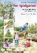 Cover-Bild zu Der Spielgarten (eBook) von Erckenbrecht, Irmela