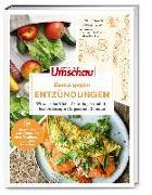 Cover-Bild zu Apotheken Umschau: Essen gegen Entzündungen von Wort & Bild Verlag (Hrsg.)