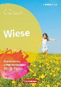 Cover-Bild zu Themenhefte Grundschule, Wiese, Kunterbunte Unterrichtsideen für alle Fächer, Buch mit Kopiervorlagen von Bicker, Silke