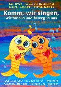 Cover-Bild zu Komm, wir singen, wir tanzen und bewegen uns (eBook) von Janetzko, Stephen