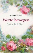 Cover-Bild zu Worte bewegen (eBook) von Pflügler, Hildegard