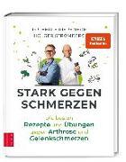 Cover-Bild zu Stark gegen Schmerzen von Riepenhof, Helge