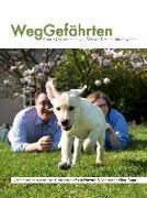 Cover-Bild zu WegGefährten (eBook) von Bauer, Frank (Hrsg.)
