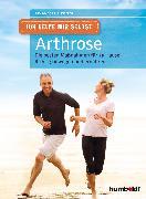 Cover-Bild zu Ich helfe mir selbst - Arthrose (eBook) von Flemmer, Andrea