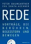 Cover-Bild zu REDE (eBook) von Baumgartner, Peter