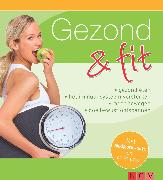 Cover-Bild zu Gezond & fit (eBook) von Jansen, Greta