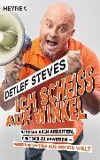 Cover-Bild zu Ich scheiß auf Winkel! (eBook) von Steves, Detlef