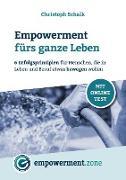 Cover-Bild zu Empowerment fürs ganze Leben (eBook) von Schalk, Christoph