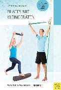 Cover-Bild zu Schmerzfrei bewegen (eBook) von Pfeffer, Veronika