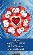 Cover-Bild zu Hörkino. Bewegen und Klingen. Hinter Türen und offenem Himmel (eBook) von Likisch, Marie