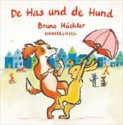 Cover-Bild zu De Has und de Hund von Hächler, Bruno