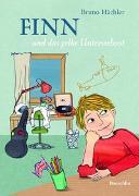 Cover-Bild zu Finn und das gelbe Unterseeboot von Hächler, Bruno