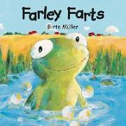Cover-Bild zu Farley Farts von Hachler, Bruno