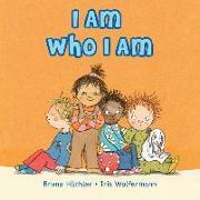 Cover-Bild zu I Am Who I Am von Hachler, Bruno