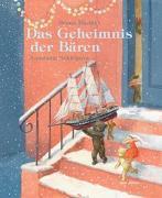 Cover-Bild zu Das Geheimnis der Bären von Hächler, Bruno