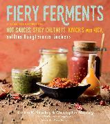 Cover-Bild zu Fiery Ferments von Shockey, Kirsten K.