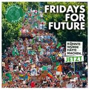 Cover-Bild zu Fridays for Future