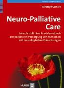 Cover-Bild zu Neuro-Palliative Care von Gerhard, Christoph