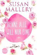 Cover-Bild zu Kenne alle, will nur eine (eBook) von Mallery, Susan