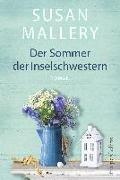 Cover-Bild zu Der Sommer der Inselschwestern von Mallery, Susan