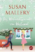 Cover-Bild zu Das Weihnachtswunder von Westwood (eBook) von Mallery, Susan