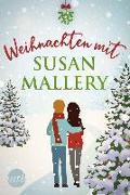 Cover-Bild zu Weihnachten mit Susan Mallery von Mallery, Susan