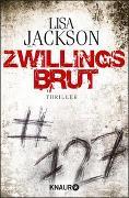 Cover-Bild zu Zwillingsbrut von Jackson, Lisa